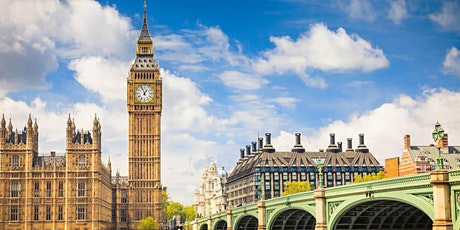 Free Royal Westminster Sightseeing Tour tickets