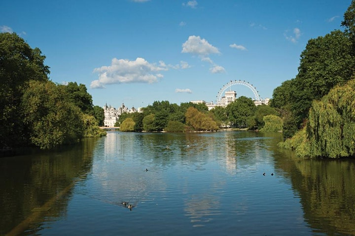 Free Royal Westminster Sightseeing Tour image