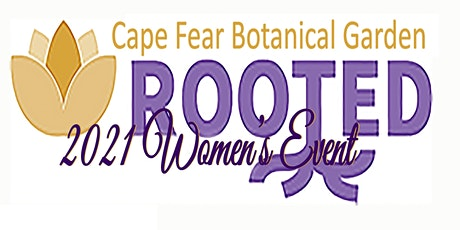 Rooted - a Women's Day of Rejuvenation, Reconnection and FUN! tickets