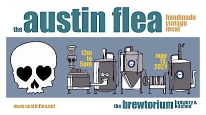 Austin Flea at the Brewtorium tickets