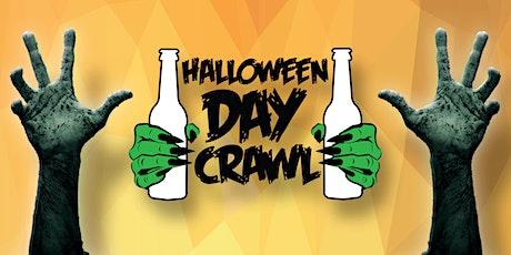 Halloween Day Crawl - River North tickets