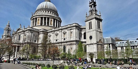 Free Historic City of London Sightseeing Tour tickets