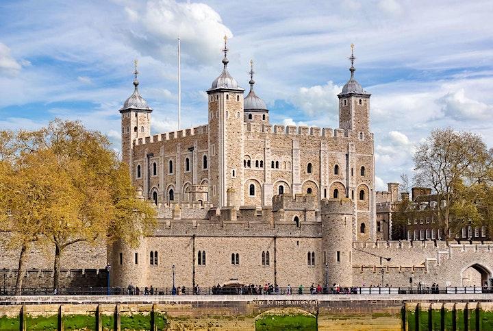 Free Historic City of London Sightseeing Tour image