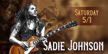 Sadie Johnson tickets