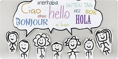 Bilinguisme de mon enfant billets