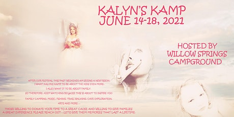 Kalyn's Kamp tickets