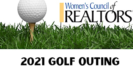 WCR Golf Outing tickets