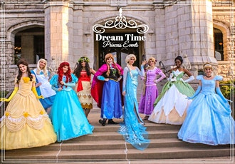 St. Louis Dream Time Princess Ball tickets