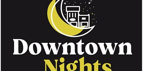Downtown Nights Cornhole Tournament tickets