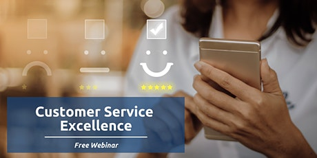 Customer Service Excellence tickets