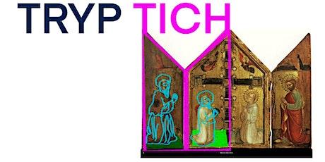 Trip Tyck Workshop - Me, Myself & Arts- Luton tickets