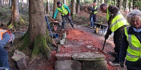 Forest of Dean Trail Dig tickets