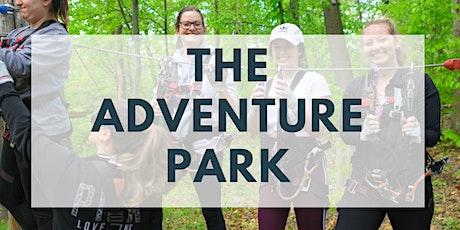 The Adventure Park (Friday  9 am / 10 am/ 11 am) entradas