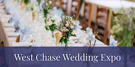 West Chase Golf Club Wedding Expo tickets