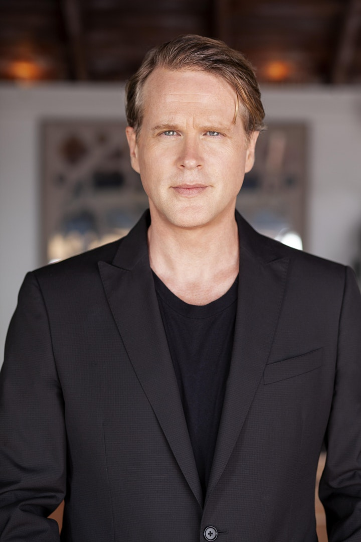 The Princess Bride: An Inconceivable Evening With Cary Elwes image