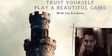 Trust Yourself - Play A Beautiful Game tickets