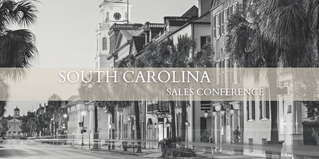 Charleston, South Carolina Sales Conference tickets