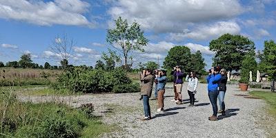 Farm Market Sunday: Beginning Birding for Adults