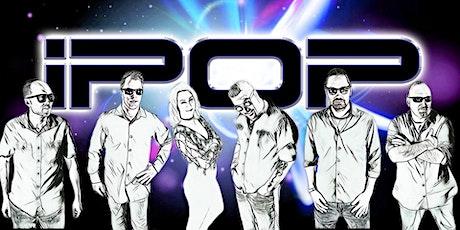 iPop at BrauerHouse Lombard tickets