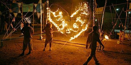 Lag b'Omer Bonfire tickets