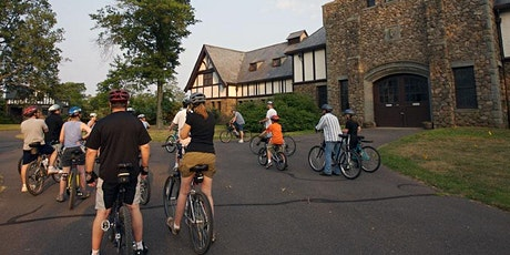 Duke Farms by Bike for Families tickets