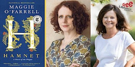 Virtual - Maggie O'Farrell | Hamnet: A Novel of the Plague tickets