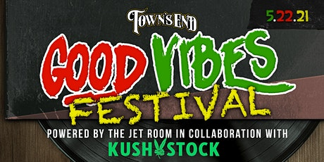 TE Good Vibes Festival tickets
