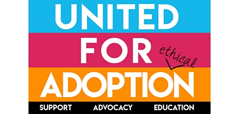 Navigating  Post Placement Reality - United for Adoption May 14th tickets