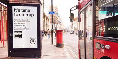 B Corp Benefits for your Business Tickets