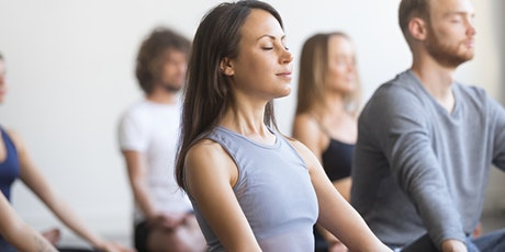An introduction to Sahaj Samadhi Meditation tickets