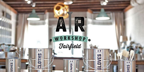 AR Workshop (Friday 11 am / 12 pm / 1 pm) tickets