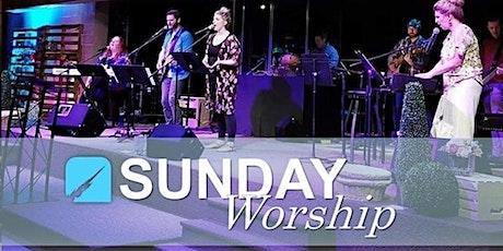PHCLC Sunday Worship tickets