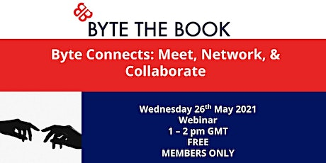 Byte Connects: Meet, Network, & Collaborate tickets