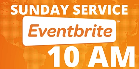 10AM MGA SUNDAY WORSHIP SERVICE tickets