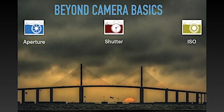 Beyond Camera Basics tickets
