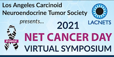 LACNETS 2021 NET Cancer Day Virtual Symposium tickets