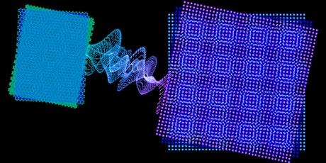 Frontiers in Synthetic Moiré Quantum Matter tickets