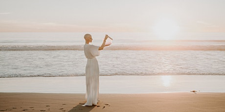 IN-PERSON Sunset Sound Bath on Venice Beach tickets