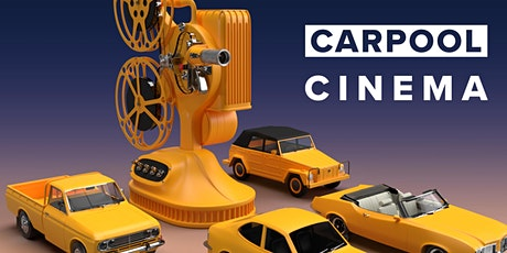 Carpool Cinema tickets
