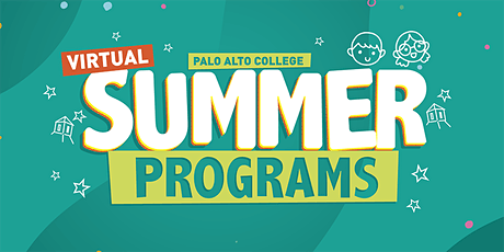 Palo Alto College - STEM Summer Experience High School Session 4 tickets