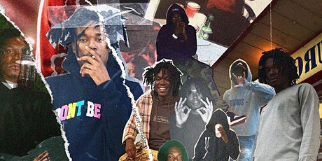 Lucki Live in Tampa! tickets
