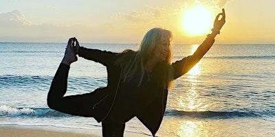 Therapeutic Yoga : Summer Sun Slow Flow Seasonal Pass