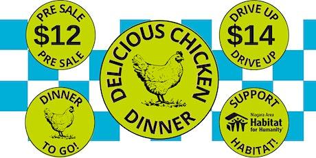 Chiavetta's Chicken Sale tickets