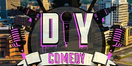 DIY Comedy brings the region to South Bend! tickets
