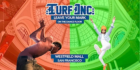 Leave Your Mark on the Dancefloor | Dance Battle Event at Westfield SF tickets