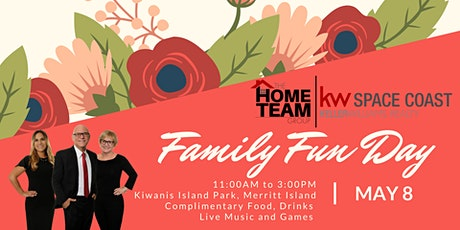 The HOME TEAM Group Family Fun Day tickets