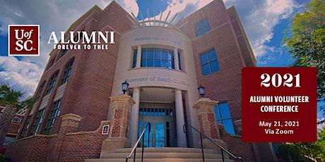 2021 Alumni Volunteer Conference tickets