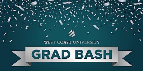 WCU Center for Graduate Studies Grad Bash 2021 tickets