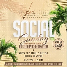 Social Sunday Bishop Arts tickets