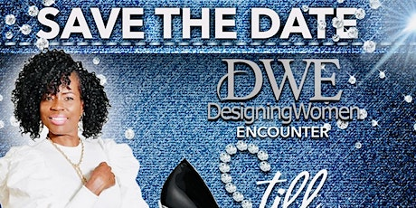 Designing Women Encounter Empowerment Summit & Brunch tickets